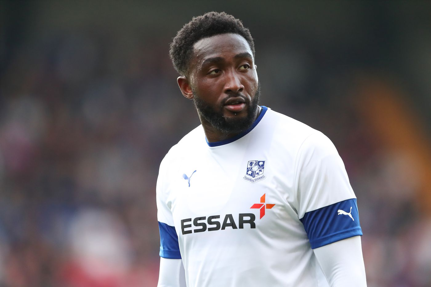Manny Monthé to join the Saddlers